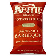 Kettle Chips BBQ