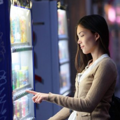 Acworth, GA vending: Two In One Machines!